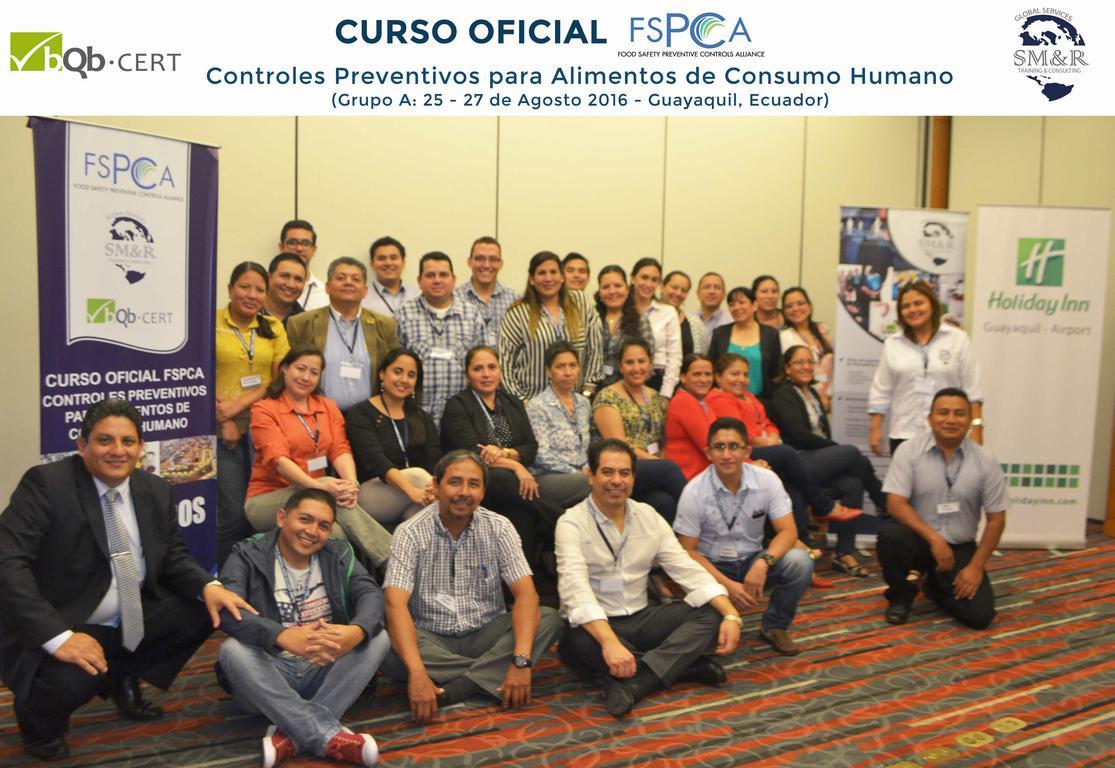 Grupo A FSPCA 25 27Agosto2016 ok