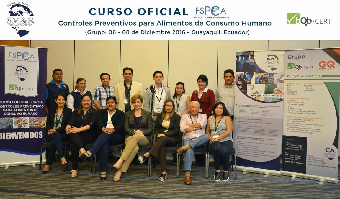 Grupo E FSPCA 06 08Dic2016