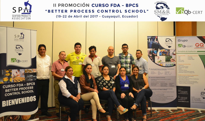 BPCS abril 2017 SMR - Process Térmicos