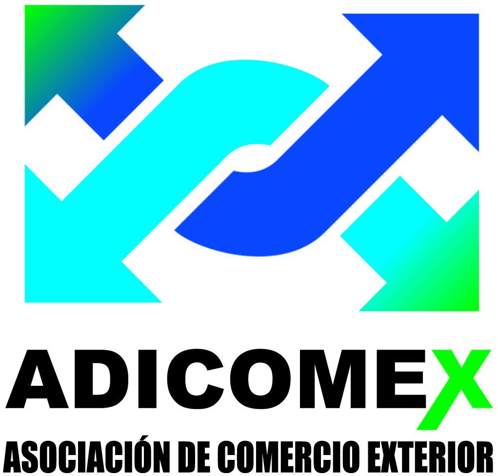 Logo Adicomex 2017