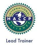 haccp lead t2