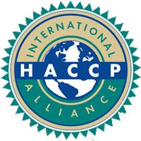 logo haccp alliance