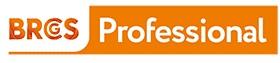 brcgs profesional logo